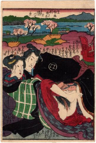 SUMIDAGAWA (Ryusuitei Tanekiyo)