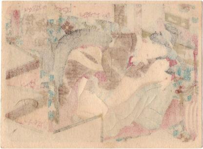 BROCADE PICTURE 08 (Utagawa School)