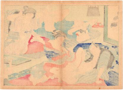 A COUNTRY'S GLORY 05 (Ikeda Terukata)