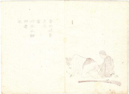 THE LOVE STORY OF A SPRING WINDOW 02 (Mifune Izumi)