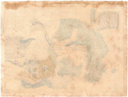 RANDOM SHELLS (Utagawa Kunisada)