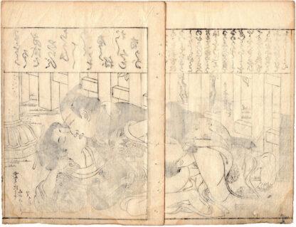 THOUGH FORGOTTEN (Tsukioka Settei)