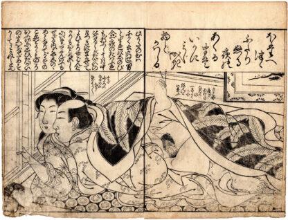 FROLICKING (Tsukioka Settei)