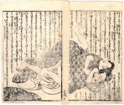 A POPULAR PARODY OF THE WAR OF HAN AND CHU 04 (Koikawa Shozan)