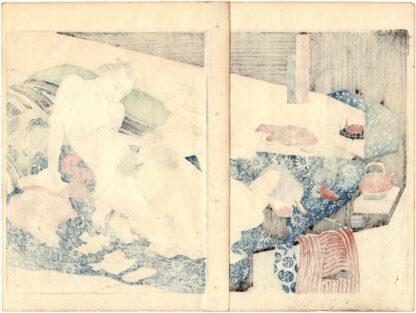 TWELVE TONES OF THE SHAMISEN: RAISED SECOND (Yanagawa Shigenobu II)