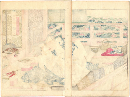 TWELVE TONES OF THE SHAMISEN: HIGHEST TONE (Yanagawa Shigenobu II)