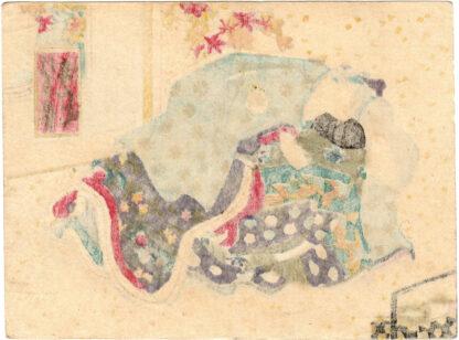 GENJI PICTURES 02 (Utagawa School)
