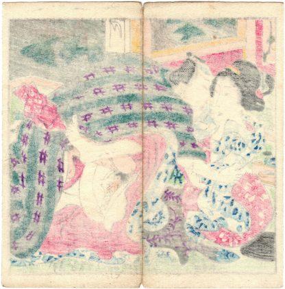 PLUM OF THE SMILE 06 (Koikawa Shozan)