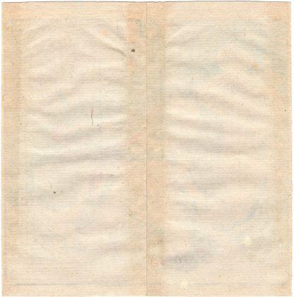 THE VILLAINOUS ONO SADAKURO AND THE FARMER YOICHIBEI (Modern Period)